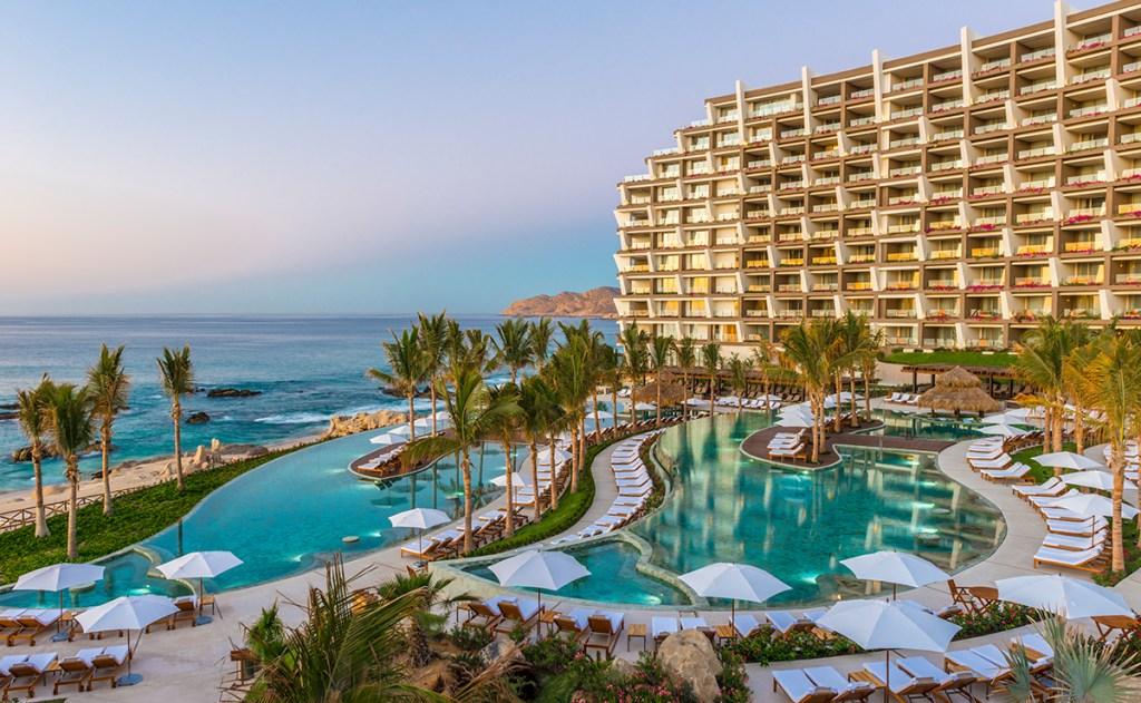 ¿Quién dijo playa? Velas Resorts reabre sus puertas con sello de aprobación global de seguridad
