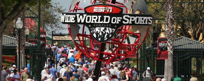 La NBA regresa y será en el lugar más mágico del mundo: el Disney World Resort
