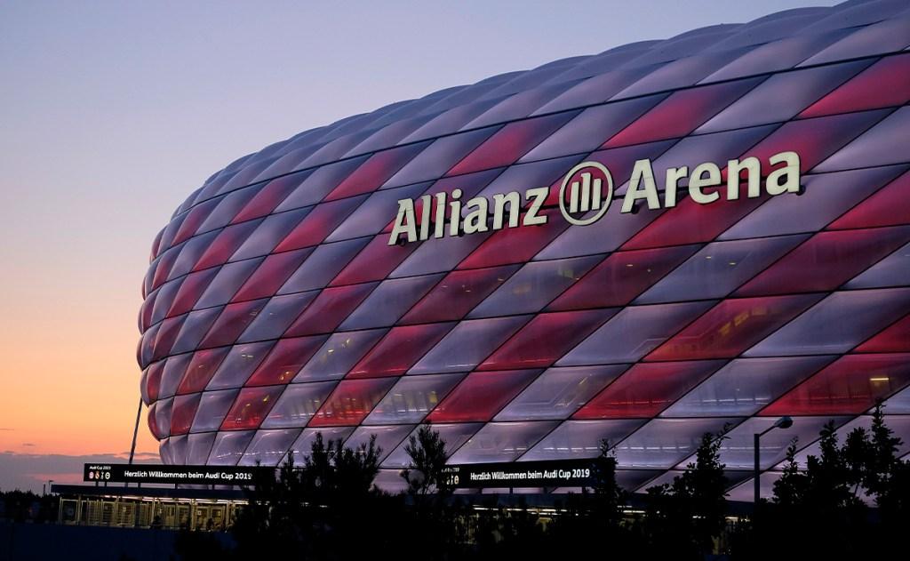 «Audi Digital Summer Tour» la experiencia perfecta para los fanáticos del FC Bayern
