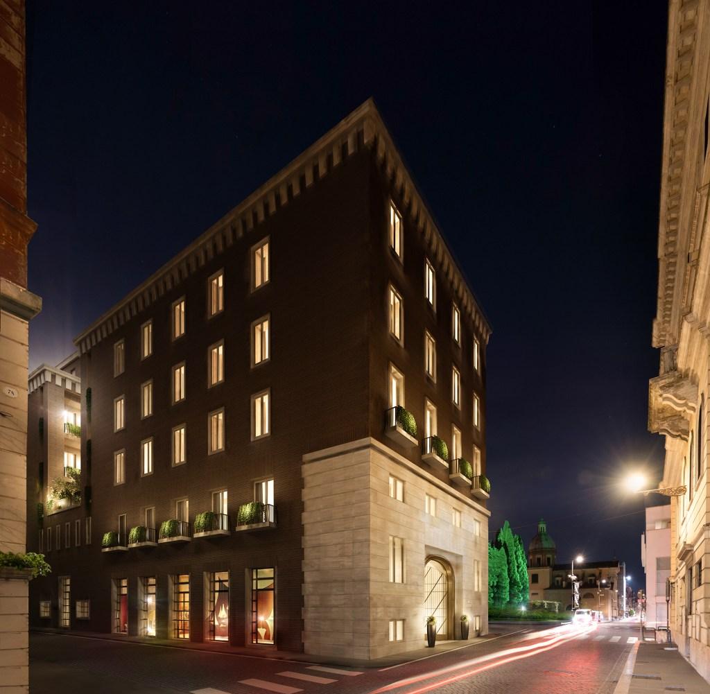 Hotel Bvlgari