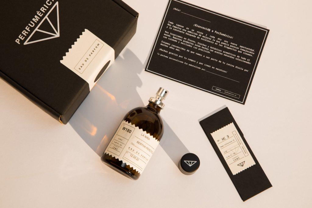 ¿Perfume hecho a la medida? Cómo funciona y dónde comprarlo