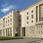 El Hotel Bvlgari en Roma por fin será una realidad en 2022