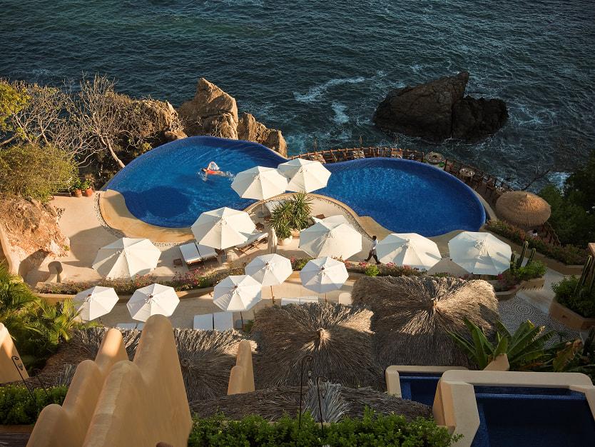 ¿Ya conoces Cala de Mar? Este es el mejor resort de México 2020 y está en Ixtapa
