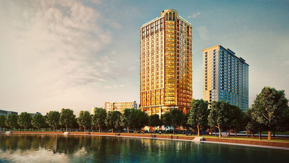 Vietnam sorprende con un hotel bañado en oro de 24K