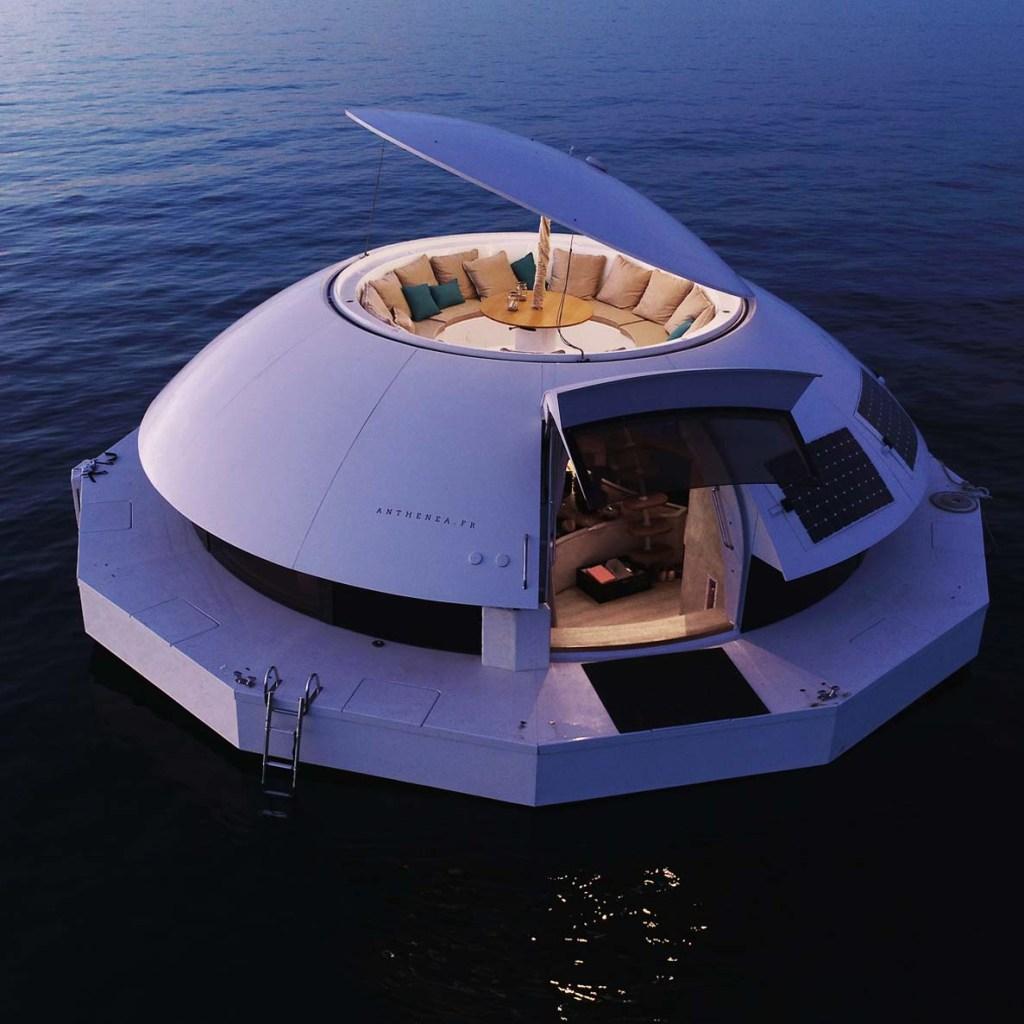 suite acuática