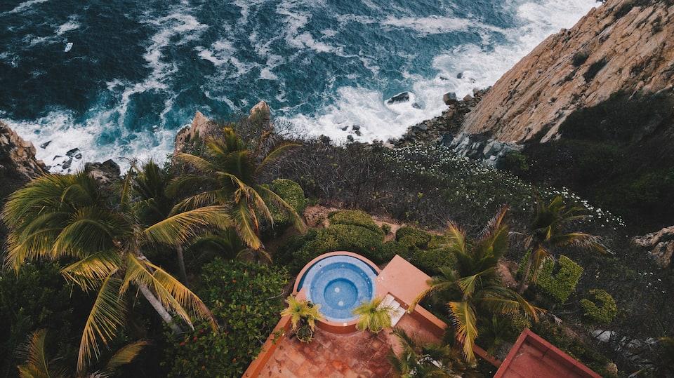 5 casas de lujo en México que puedes rentar por Airbnb
