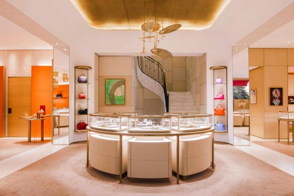 Cartier abre su primera boutique en línea en México y esto es todo lo que podrás comprar
