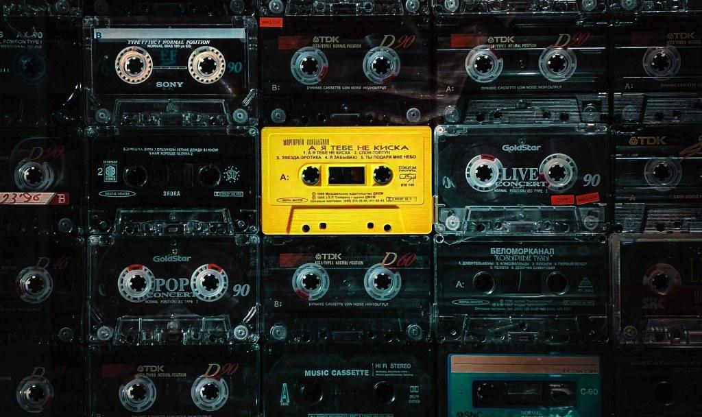 Ventas de cassettes se duplicaron en 2020: ¿será el resurgimiento del formato?