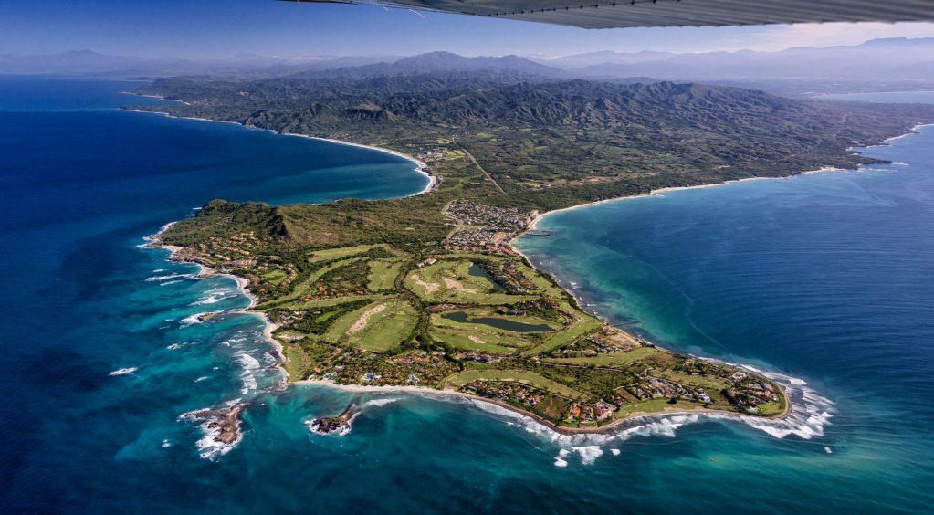 Punta Mita: vacaciones de ensueño con sana distancia incluida