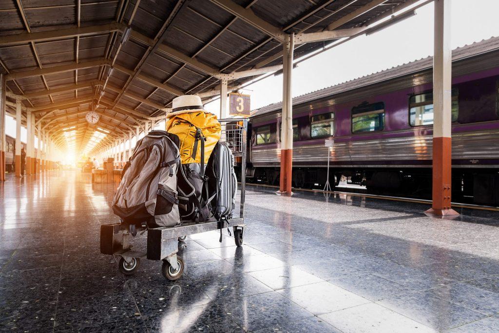 Si viajas con Tumi, lo harás con productos innovadores y sostenibles