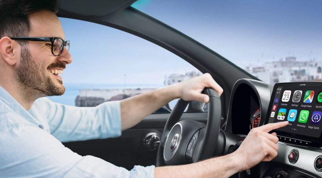 Estas dos marcas revolucionarán el audio automotriz el próximo año