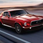 Espíritu Mustang y alma de Tesla: te presentamos el nuevo Aviar R67 de 840 HP