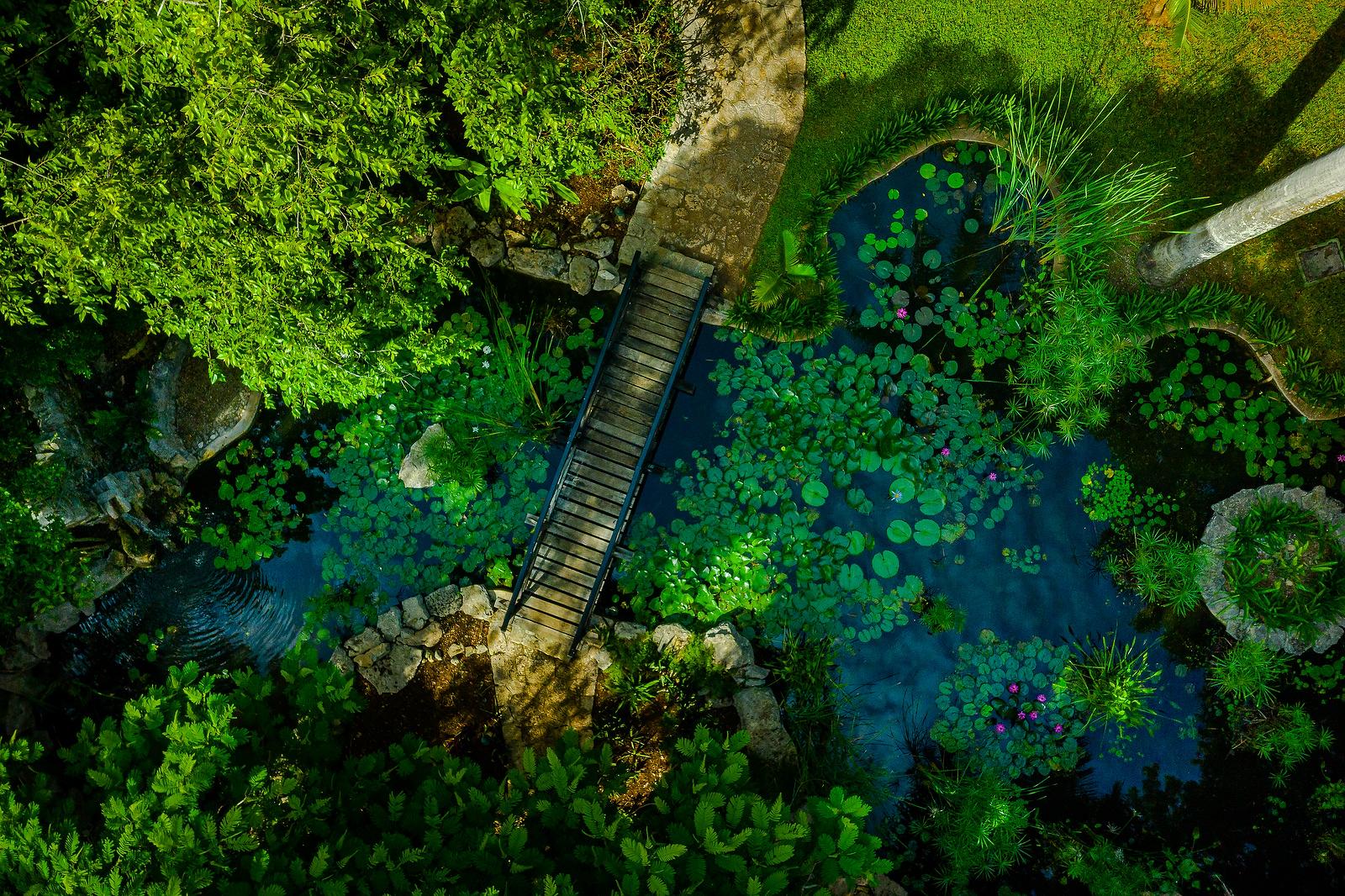 Hacienda Xcanatun by Angsana, el nuevo hotel de Banyan Tree en México, abre sus puertas