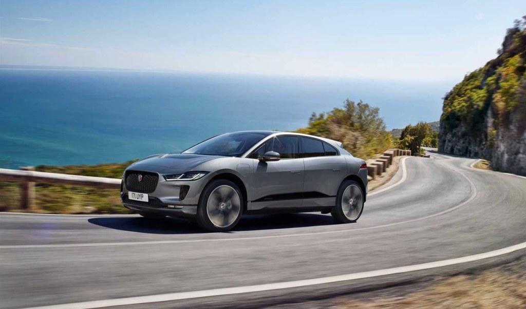 Jaguar lanza nueva versión de la SUV i-Pace que promete ser éxito en ventas
