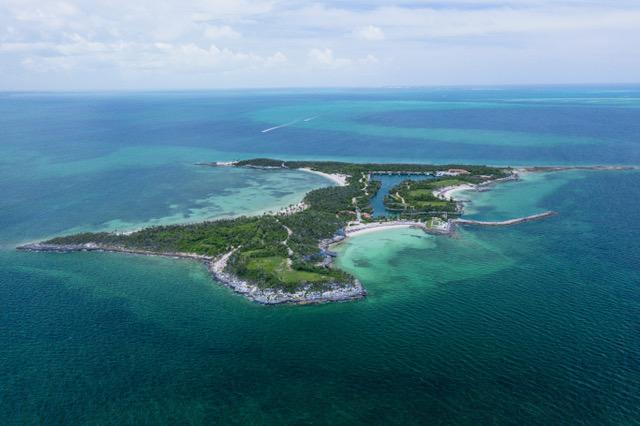 ¡Hola Bahamas! Aquí será el próximo resort de Montage Hotels