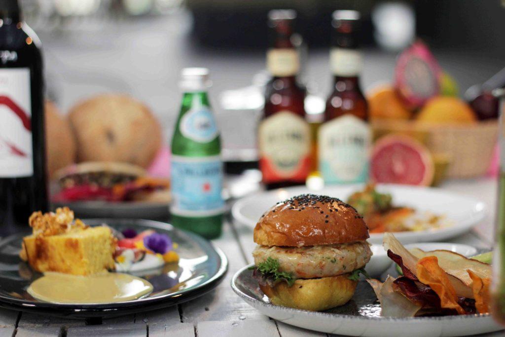 """""""Palta Sabor Latino"""", el delivery que más que comida, lleva la experiencia del restaurante a tu casa"""