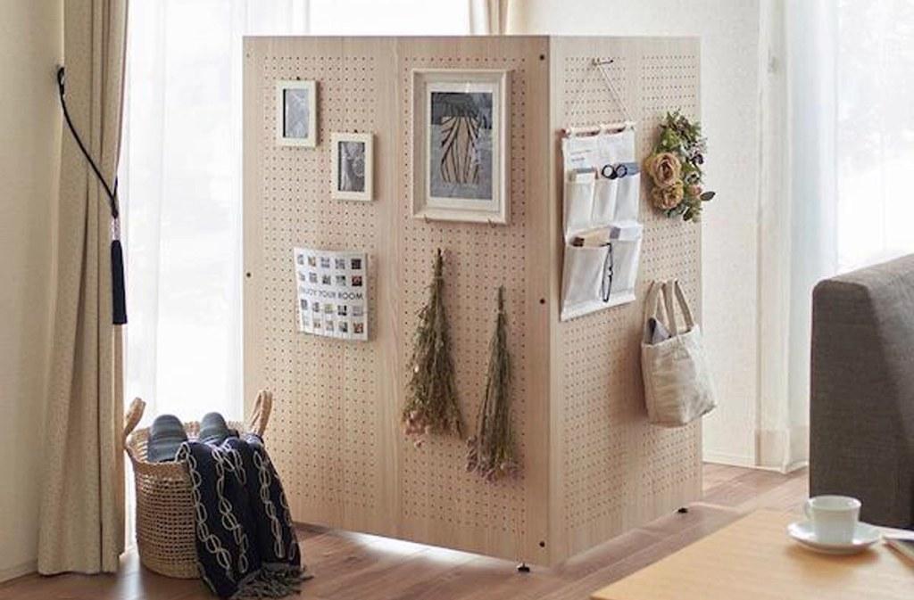 Panasonic lanza cubículos de oficina para el home office de la nueva normalidad