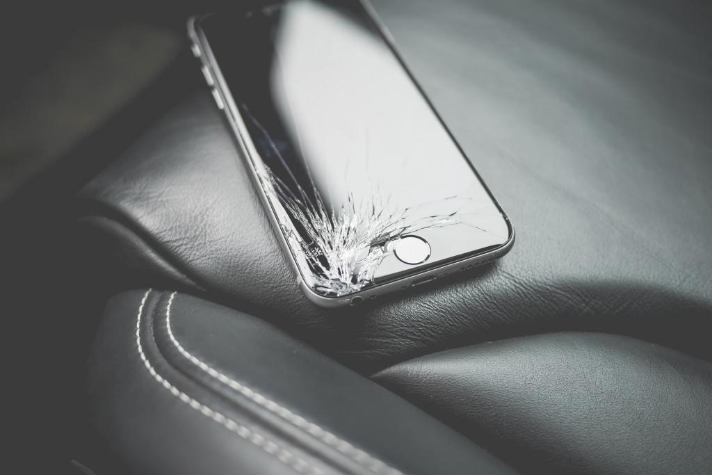 Apple invierte en Gorilla Glass y busca fabricar iPhones más resistentes