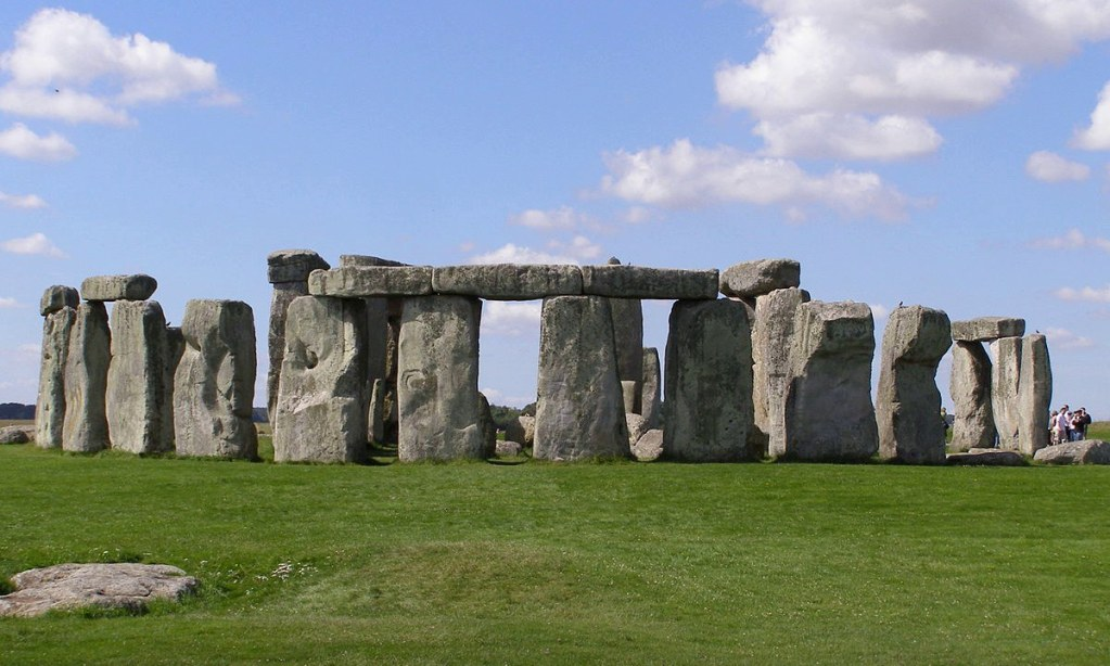 Científicos descubren de dónde vienen los monolitos de Stonehenge