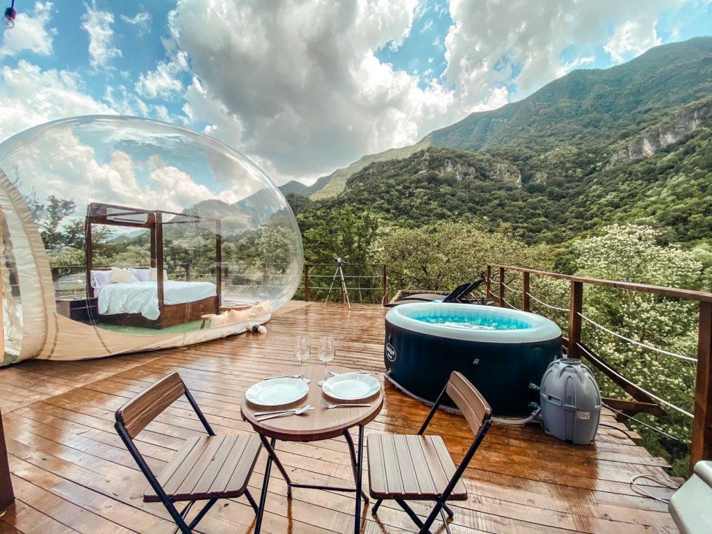Hideout Monterrey