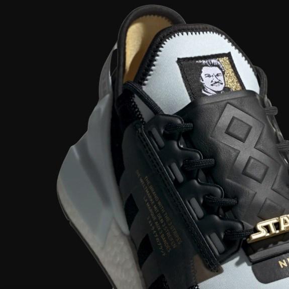 Adidas de Star Wars