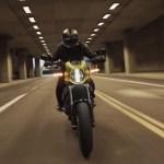 Así es la Harley Davidson LiveWire: la moto eléctrica más rápida del mundo