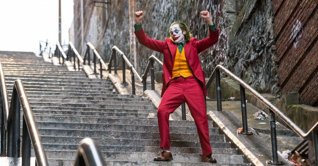 ¿Cuánto le pagarán a Joaquín Phoenix por ser the Joker durante dos películas más?