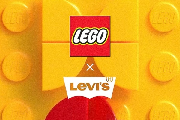 Levi's revela colaboración con Lego: ladrillos, denim y mucho más