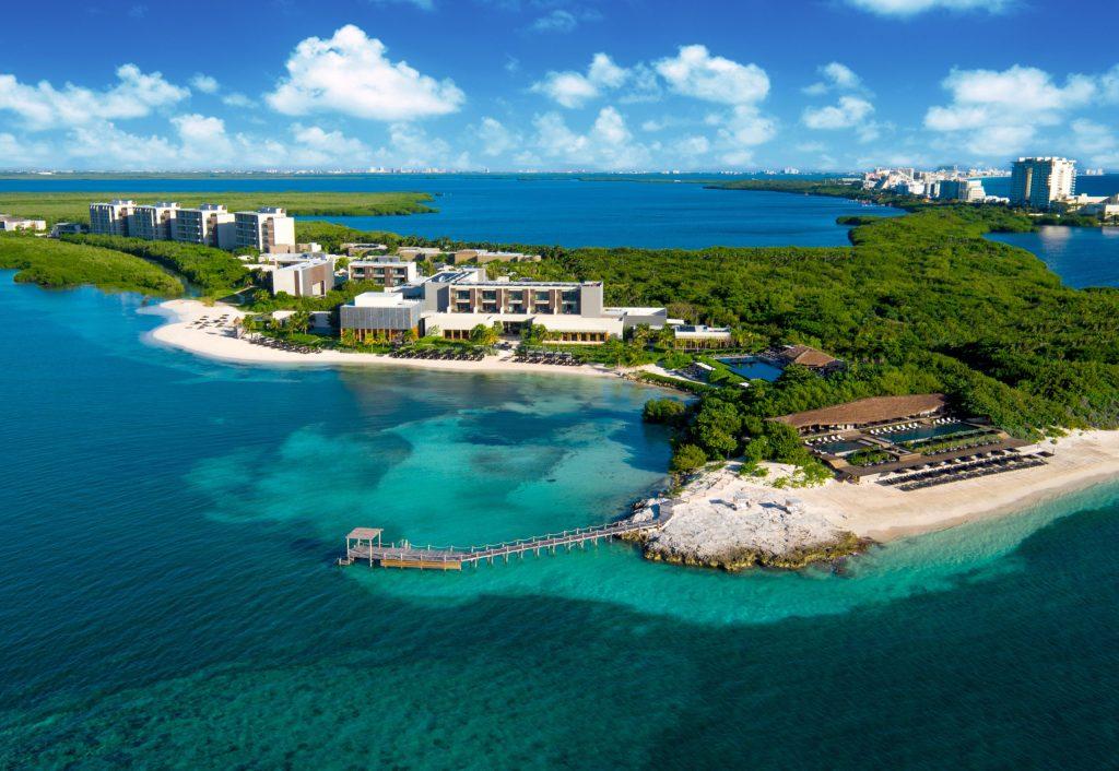 NIZUC Resort & Spa, así se viven unas vacaciones en el paraíso ubicado en Punta Nizuc, Cancún