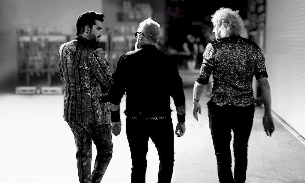 Queen y Adam Lambert sacan su primer disco juntos: rock, glamour y mucho más