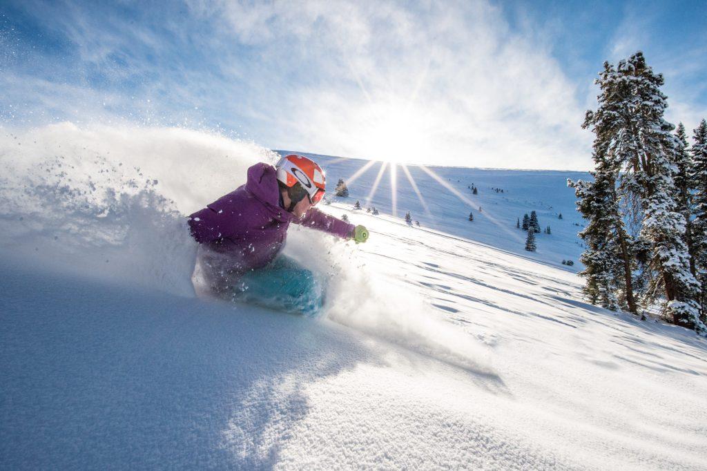 Vail Resorts se prepara para la temporada de esquí 2020