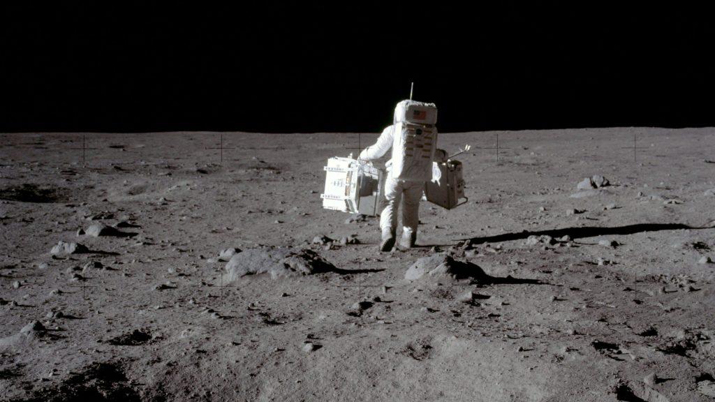 Conoce los planes de Hilton para abrir un hotel en la Luna