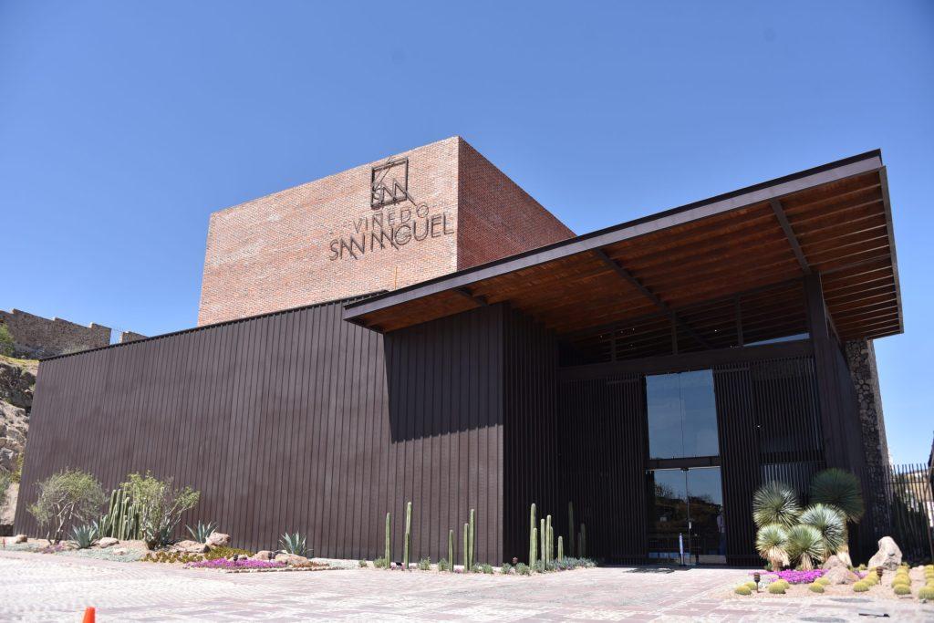 Viñedos San Miguel: así es el viñedo más grande de Guanajuato que acaba de abrir sus puertas