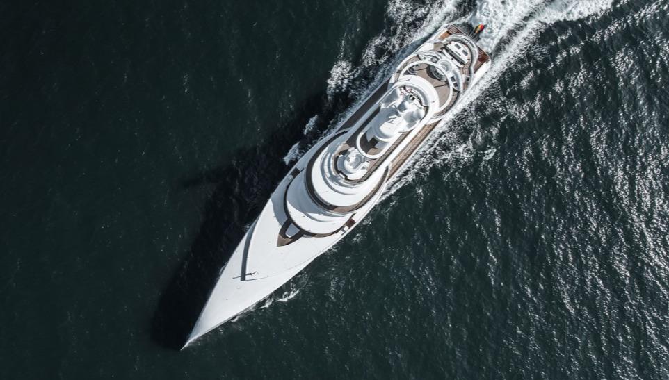 Todo lo que tienes que saber del World Superyacht Awards