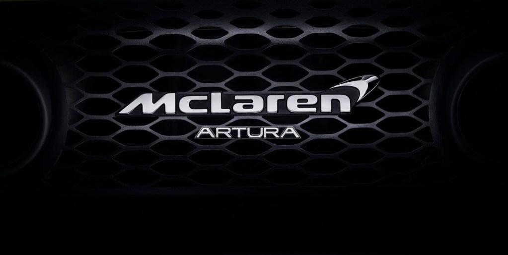 McLaren Artura 2021, el primer superdeportivo híbrido inglés será V6 biturbo