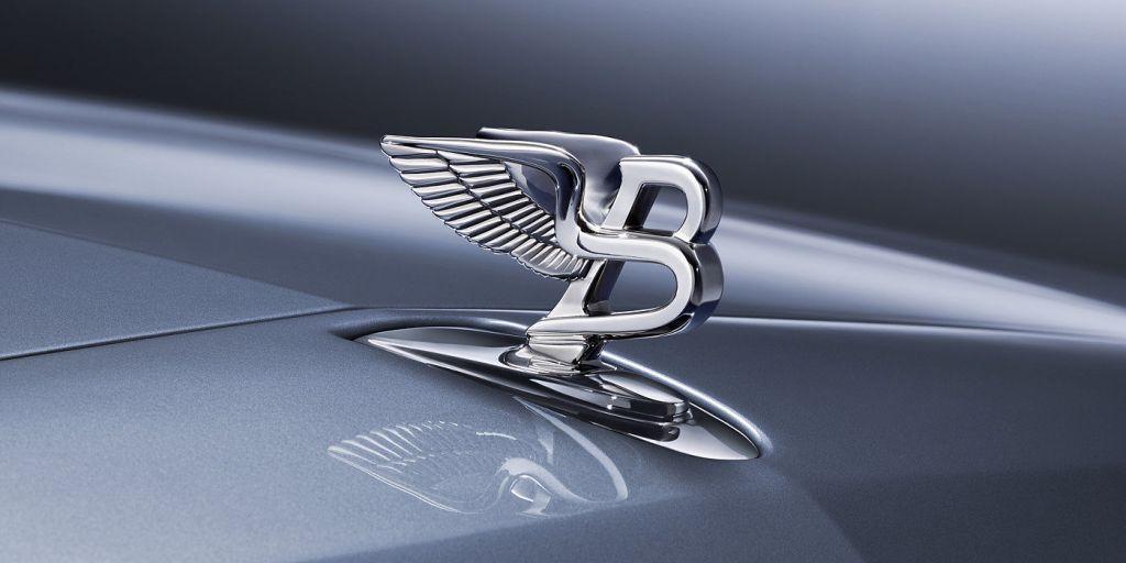 Bentley se vuelve eléctrico