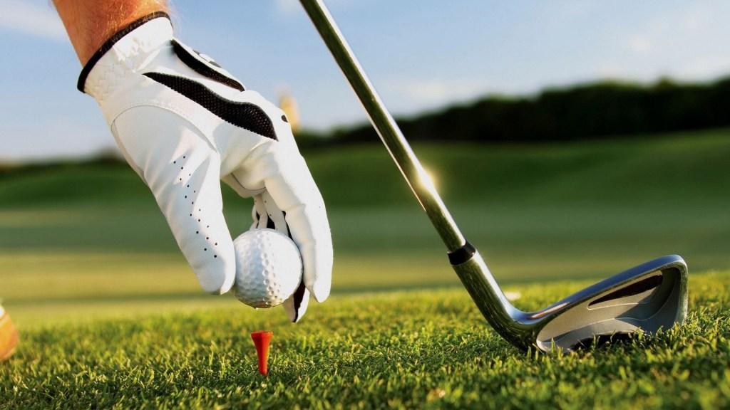 Fundación Infantil Ronald McDonald y Hughes Events te invitan a jugar golf con causa