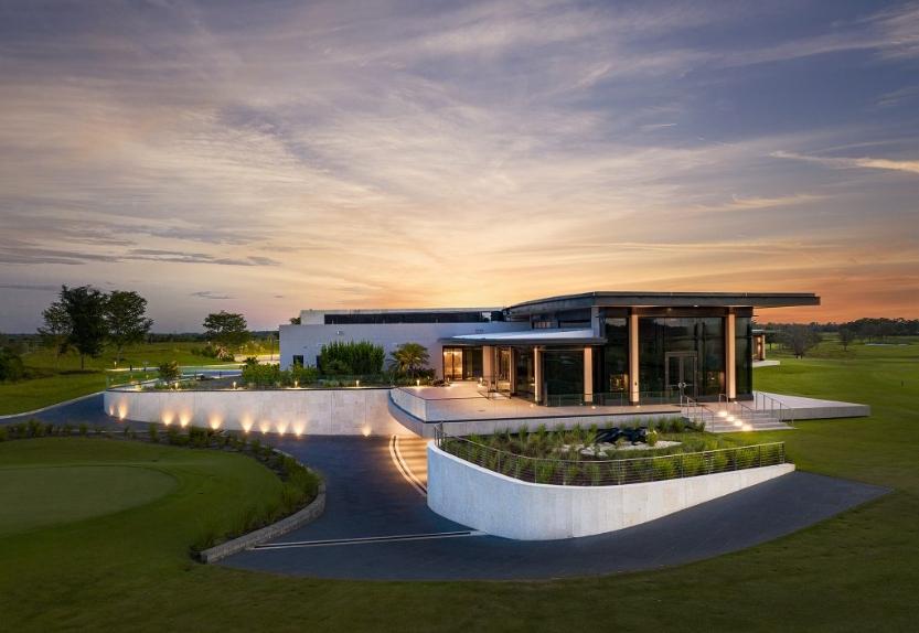 Este campo de Michael Jordan hará que jugar golf los sábados sea una tarea fácil