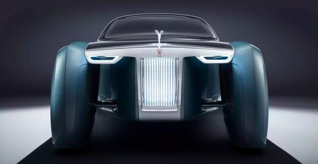 Silent Shadow, el primer eléctrico de Rolls-Royce ha llegado y esto es todo lo que sabemos hasta ahora