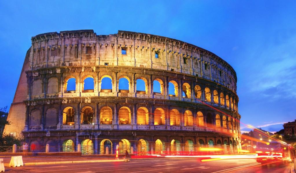 El Coliseo Romano se moderniza, tendrá piso retráctil y expondrá sus túneles y laberintos