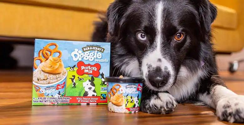 'Doggie Desserts' es el helado de Ben&Jerry's que hará feliz al dueño de tus quincenas: tu perrito