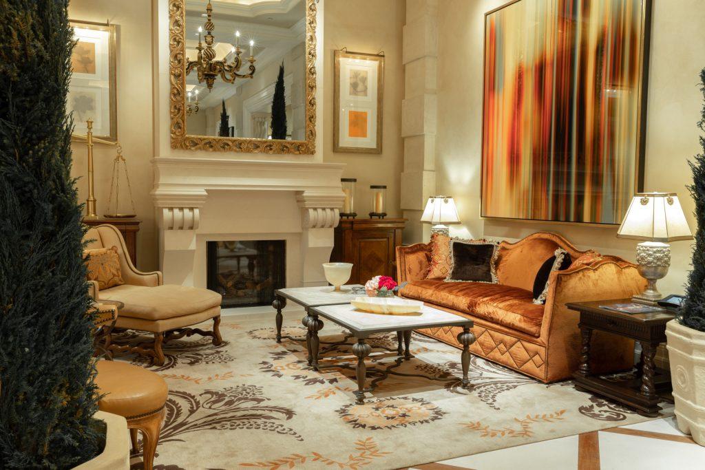 Escápate a las lujosas villas Caesars Palace y vive la experiencia de Hoteles Nobu