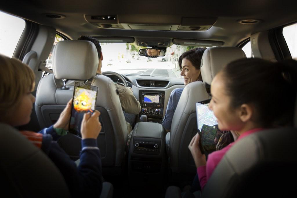 ¿En qué vehículos incluirá General Motors al asistente de voz Alexa de Amazon?