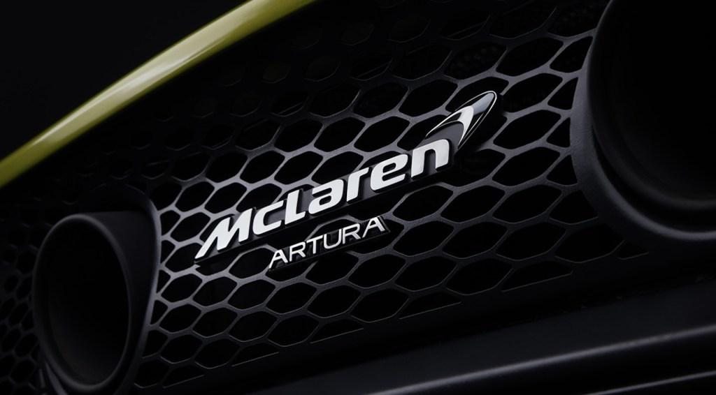 ¿Quieres un superauto con tecnología de F1 y potencia híbrida?: Conoce el nuevo McLaren Artura