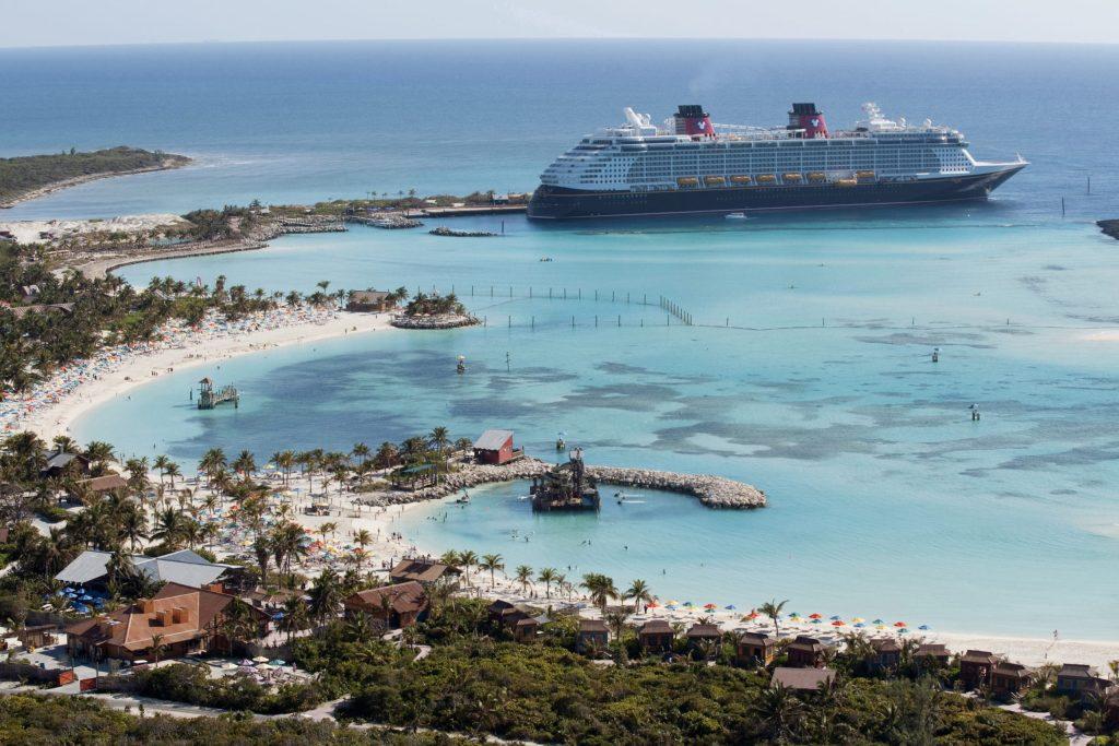 ¡Todos a bordo! Estos son los destinos para el 2022 en el Disney Cruise Line
