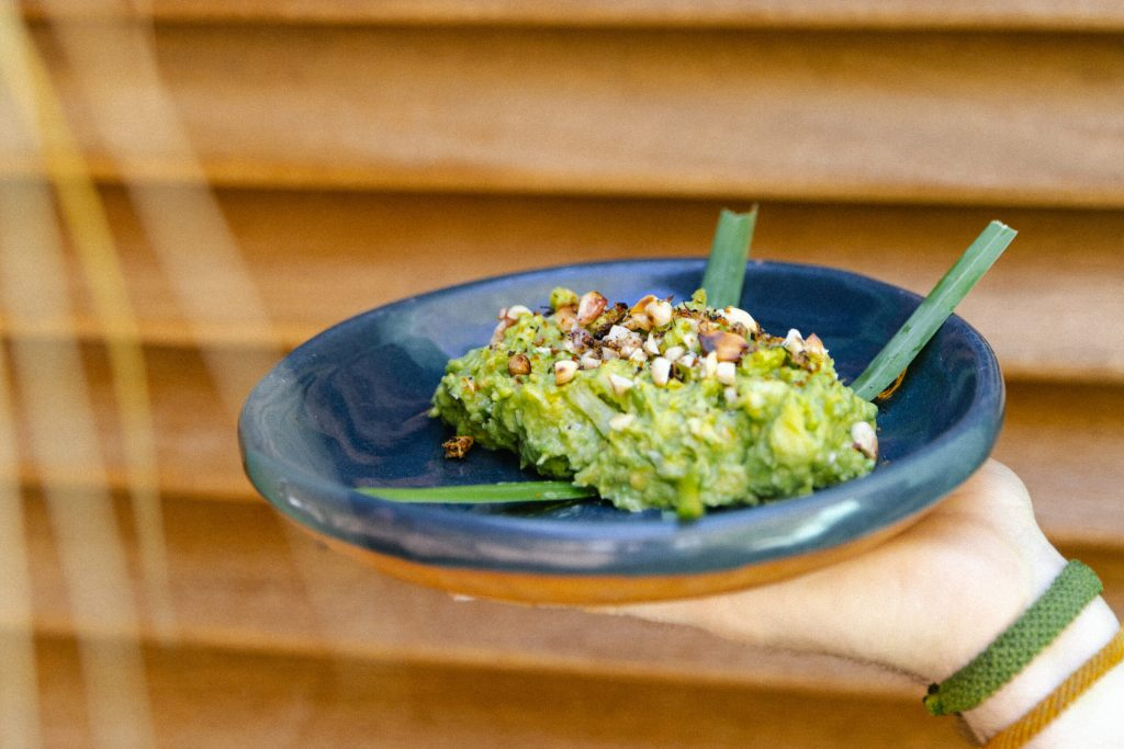 Brisa marina y sabores orgánicos son los ingredientes principales de los platillos que se sirven en 'Temporada'