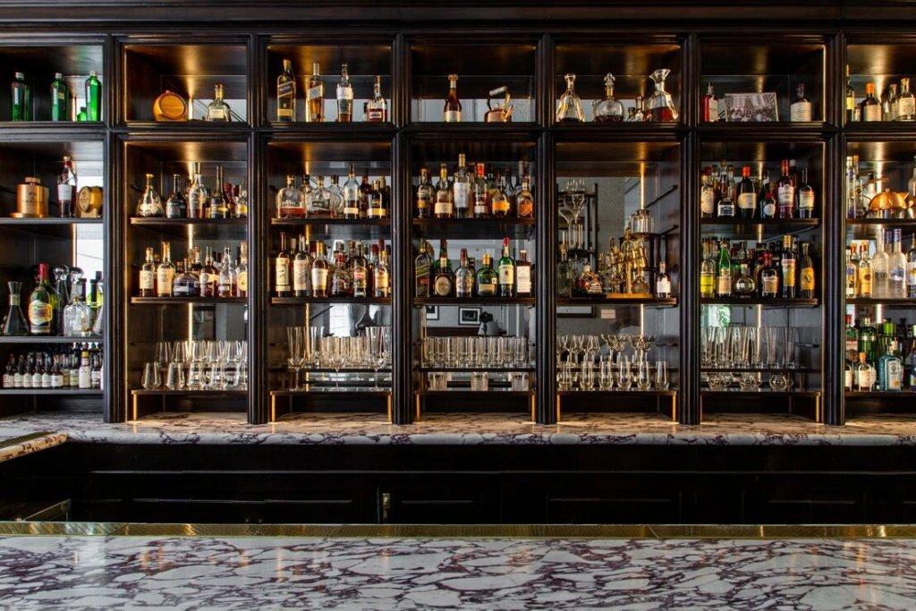 Fifty Mils Bar reabre sus puertas para los amantes de la mixología
