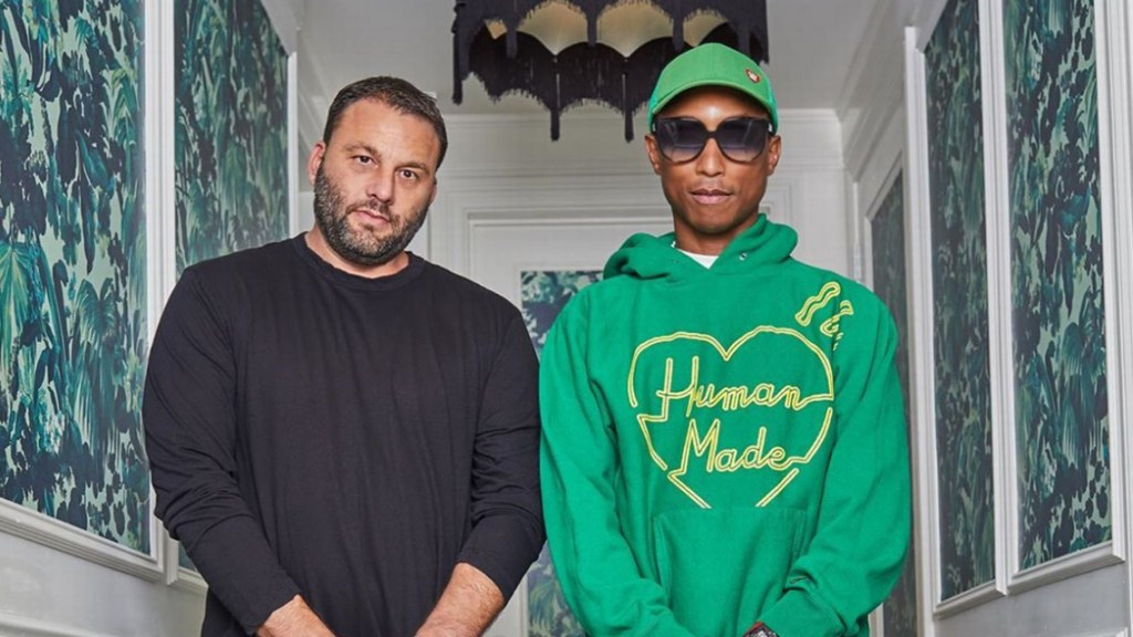 El nuevo hotel de Pharrell Williams en Miami te hará pasar un buen momento