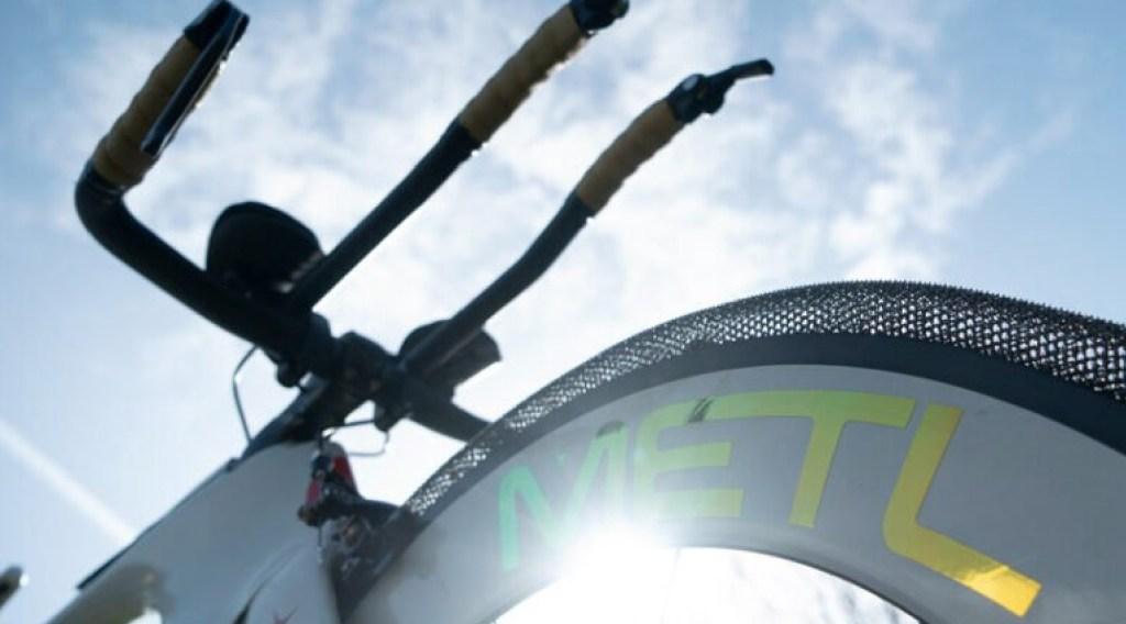 ¿Neumáticos de bicicleta que no se ponchan? Smart lo hizo con ayuda de la NASA