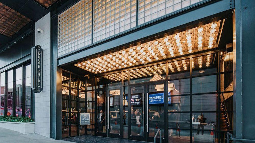 En el corazón de Nashville se encuentra el nuevo restaurante de lujo de Justin Timberlake
